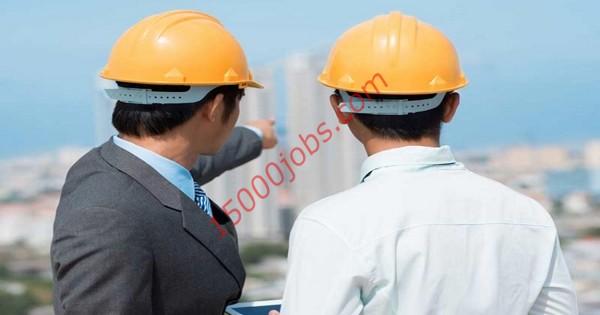 مطلوب مهندسين مدنيين للعمل في شركة هندسية بالبحرين