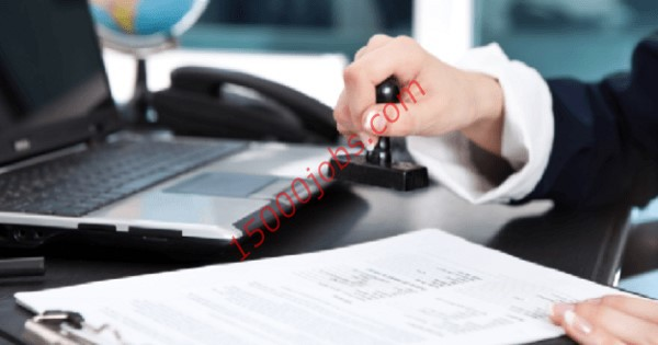 مطلوب موظفات سكرتارية تنفيذية لشركة كبرى في البحرين