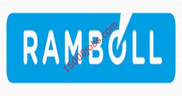 وظائف شركة رامبول في قطر للعديد من التخصصات