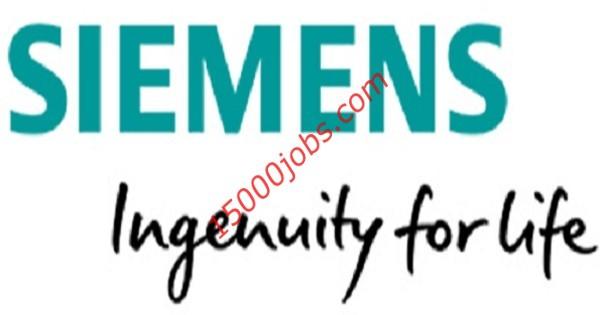 شركة سيمنز بقطر تعلن عن عدد من الوظائف