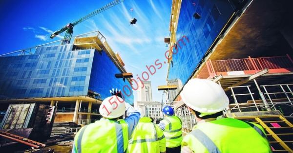 مطلوب مهندسين مدنيين وفنيين هندسة لشركة مقاولات بالبحرين