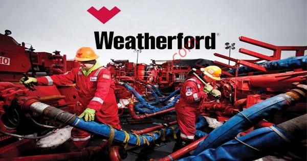 وظائف شركة ويذر فورد في الكويت للعديد من التخصصات