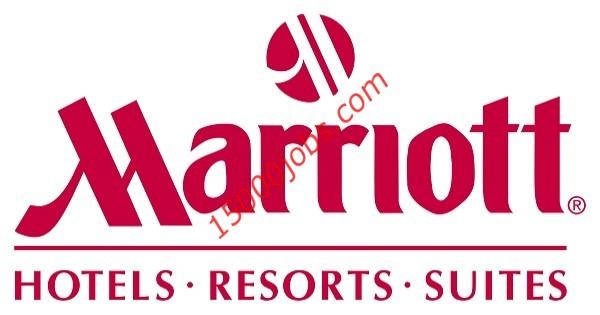 وظائف فندق ماريوت البحرين لمختلف التخصصات