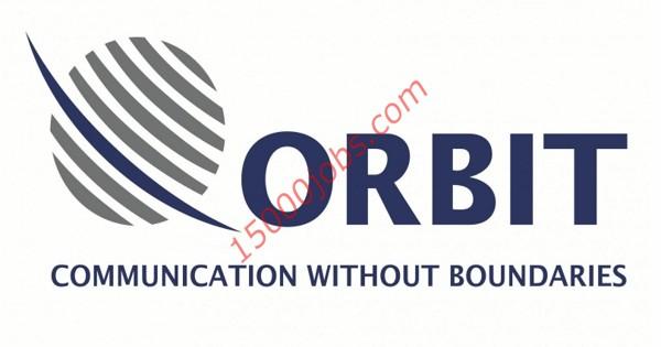 شركة أوربيت للإلكترونيات والاتصالات بقطر تطلب محاسبين