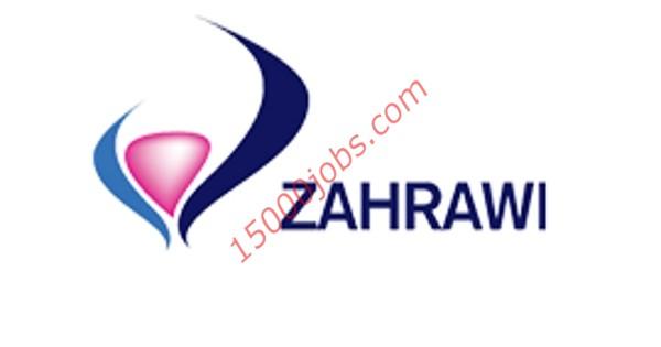 شركة الزهراوي الطبية في قطر تطلب منسقي مبيعات