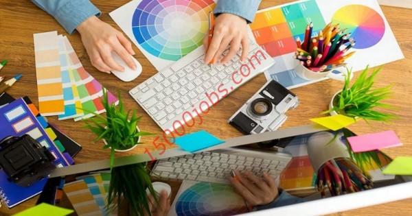 شركة بيرفكت جريس للتجارة والخدمات بقطر تطلب مصممين جرافيك