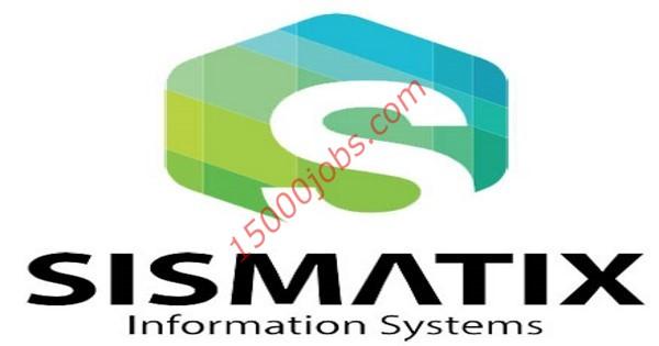 شركة سيسماتكس بالكويت تطلب أخصائيين دعم فني