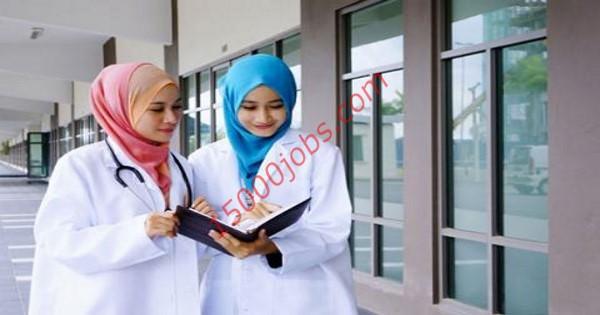 مطلوب ممرضات للعمل في شركة طبية مرموقة بقطر