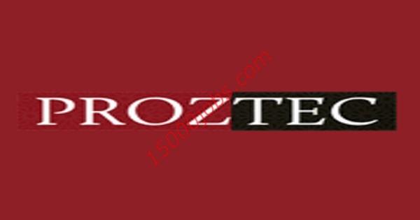 شركة Proz للتكنولوجيا بقطر تطلب مهندسين تكنولوجيا المعلومات