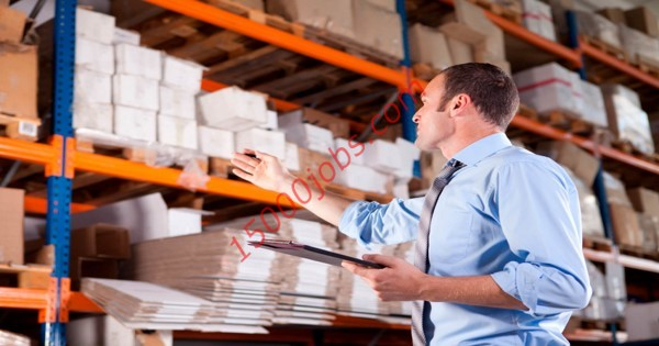 مطلوب أمناء مخازن للعمل في شركة بحرينية كبرى