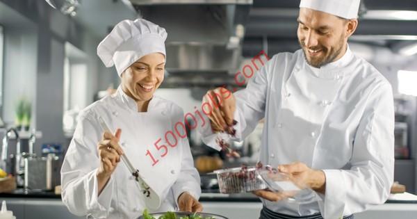 وظائف شاغرة بشركة مطاعم كبرى في الكويت