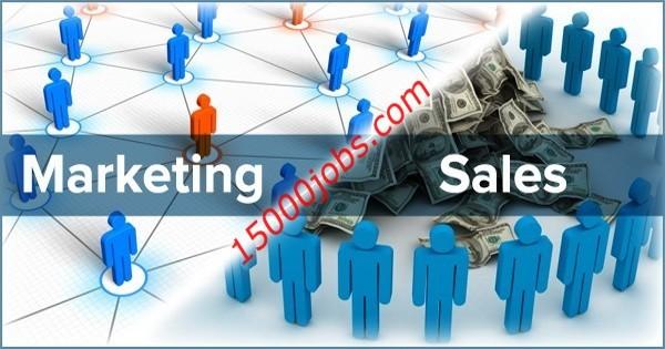 مطلوب مندوبين تسويق ومبيعات لشركة أدوات صحية وكهربائية بالكويت