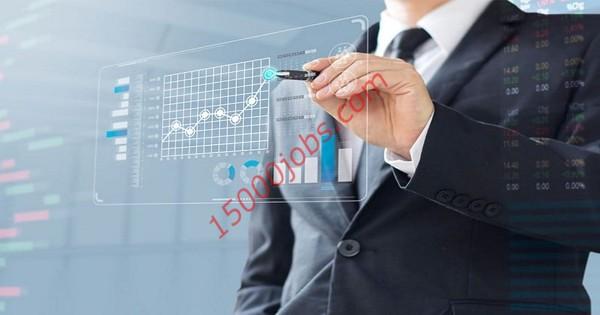 مطلوب موظفي إدارة أعمال لشركة رائدة بمدينة الدوحة