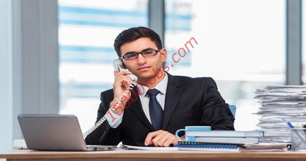 مطلوب مندوبين مبيعات لشركة الكترونيات مرموقة بالكويت