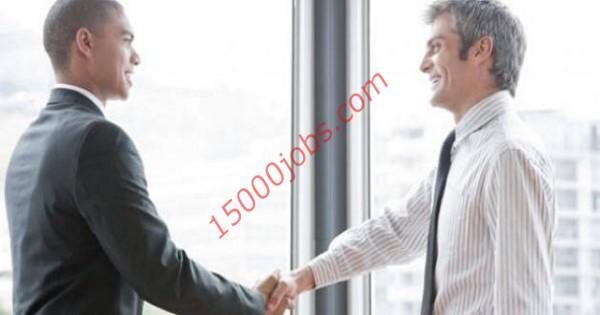 مطلوب مندوبين مبيعات للعمل بشركة تجارية في البحرين