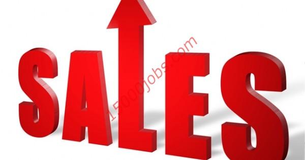 مطلوب تنفيذيين مبيعات لشركة طباعة كبرى في البحرين