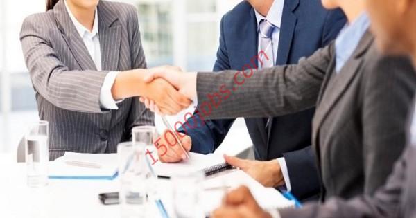 مطلوب موظفي مبيعات وسكرتارية ومحاسبين لشركة كويتية