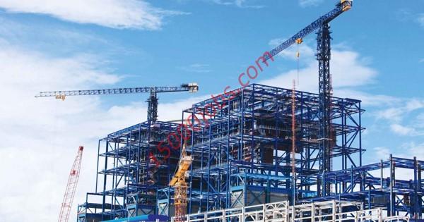 وظائف شركة بناء رائدة في البحرين للعديد من التخصصات