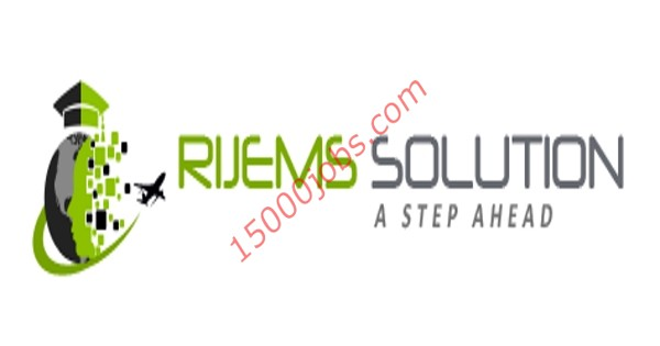 وظائف شركة Rijems Solution في قطر لعدة تخصصات