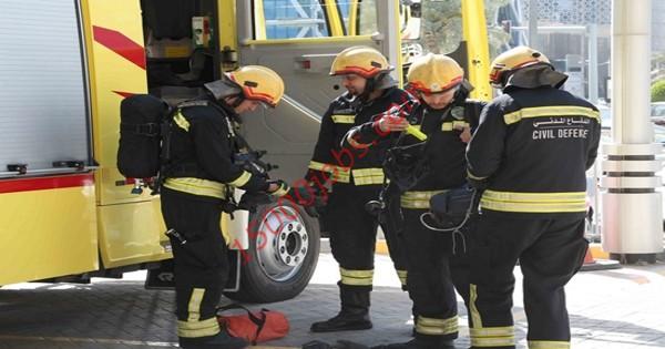 الدفاع المدني القطري يطلب تعيين مهندسين كهرباء وميكانيكا