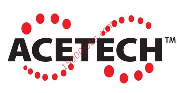 شركة أسيتيك تطلب محللين أعمال ومهندسين كهرباء بقطر