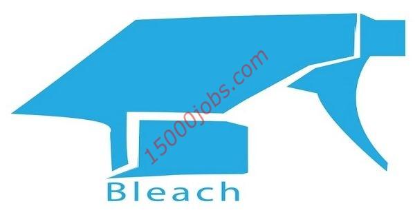 وظائف شركة بليتش لخدمات التنظيف في الكويت
