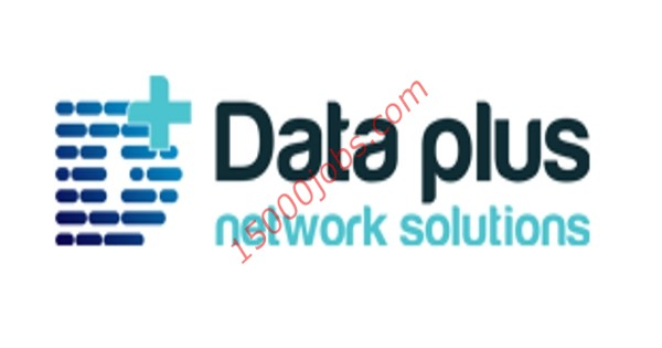 شركة داتا بلس لحلول الشبكات بقطر تطلب مهندسين مبيعات