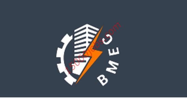 شركة BMEC الهندسية بالكويت تطلب أخصائيين تصميم داخلي وديكور