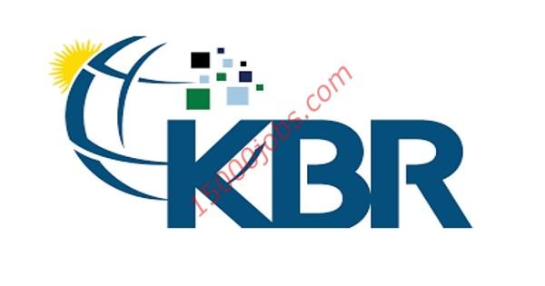 شركة KBR تعلن عن شواغر وظيفية في الكويت