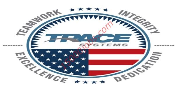 فرص وظيفية بشركة Trace Systems في قطر