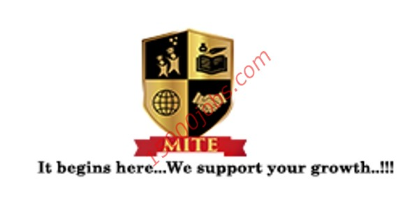 مجموعة Mite بقطر تطلب موظفي استقبال وتسويق ومبيعات