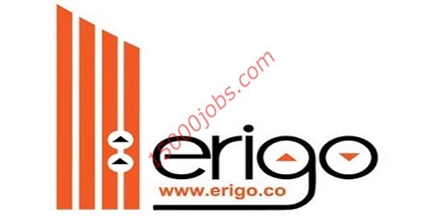 وظائف شركة إريجو في قطر لعدد من التخصصات