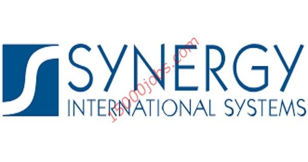 وظائف شركة سينرجي في قطر لعدد من التخصصات