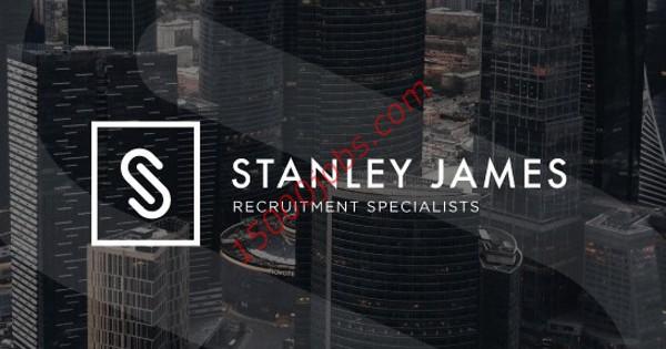 وظائف شركة STANLEY JAMES بالبحرين لعدة تخصصات