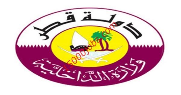 خدمات وزارة الداخلية القطرية لسكان المنطقة الصناعية لمواجهة فيروس كورونا