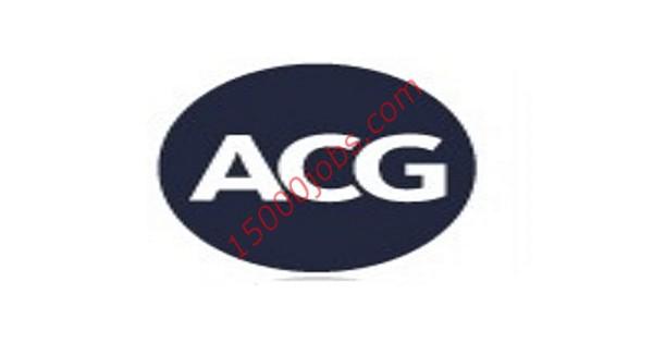 مجموعة الاستشارات المعمارية acg بقطر تطلب مهندسين مدنيين