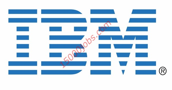 وظائف شركة IBM في قطر لعدد من التخصصات