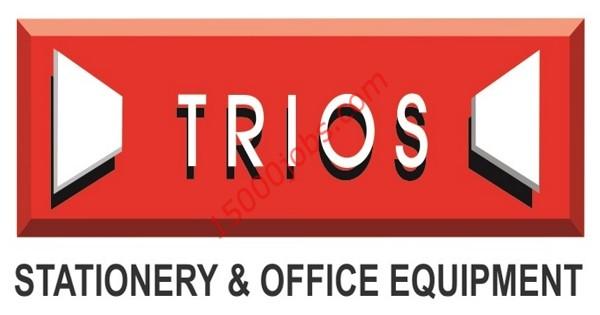 شركة Trios في قطر تطلب منسقين مبيعات
