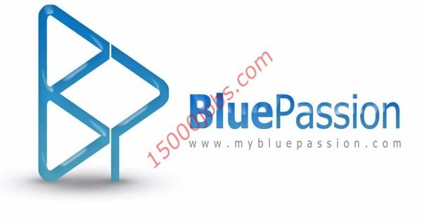 وظائف شركة بلو باشن في الكويت لعدة تخصصات