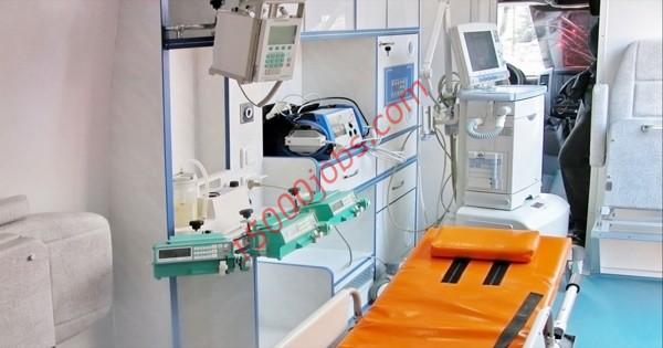 شركة INNOVATION للمعدات الطبية بالبحرين تطلب وكلاء مبيعات