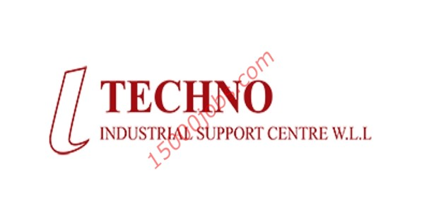 شركة TECHNO INDUSTRIAL SUPPORT بالبحرين تطلب فنيين ميكانيكا
