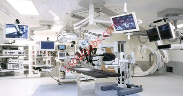 مطلوب أخصائيين مبيعات لشركة معدات طبية بالبحرين