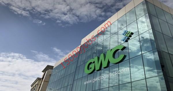 وظائف شركة GWC في قطر لعدد من التخصصات