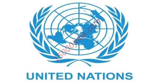 الأمانة العامة لهيئة الأمم المتحدة