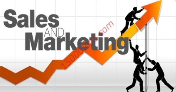 صورة مطلوب فورا موظفين تسويق ومبيعات للعمل بالامارات | للرجال والنساء