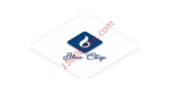 شركة BLUE CHIP للتجارة بقطر تطلب تنفيذيين مبيعات