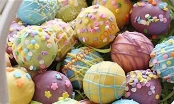 مشروع صناعة الحلويات في المنزل