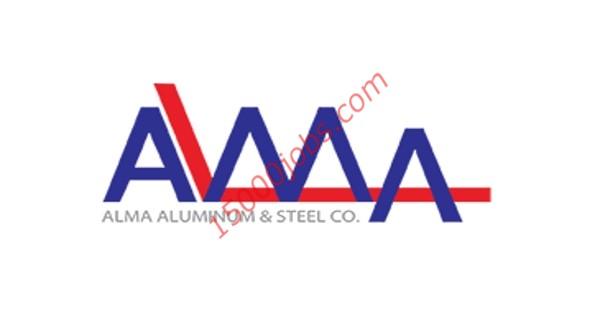 صورة وظائف شركة ألما للألمونيوم والصلب في قطر