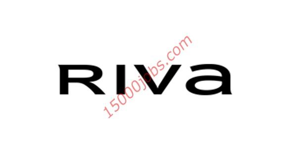 شركة ريفا فاشون بالكويت تعلن عن وظائف متنوعة