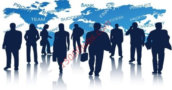 صورة وظائف جديدة في الامارات لمختلف المؤهلات بتاريخ | الجمعة 30 اكتوبر